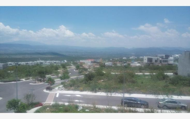Foto de terreno habitacional en venta en  0, desarrollo habitacional zibata, el marqués, querétaro, 1996684 No. 01