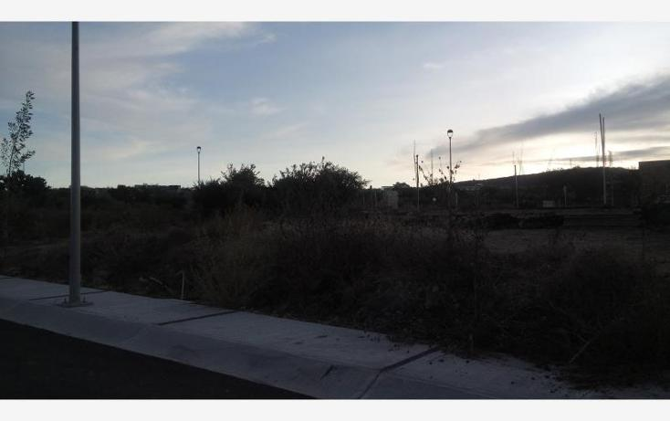Foto de terreno habitacional en venta en  0, desarrollo habitacional zibata, el marqués, querétaro, 1996684 No. 04