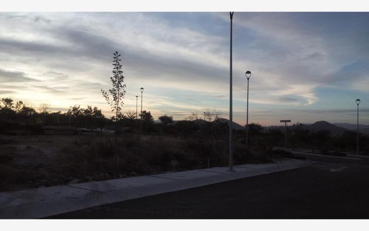 Foto de terreno habitacional en venta en  0, desarrollo habitacional zibata, el marqués, querétaro, 1996684 No. 06
