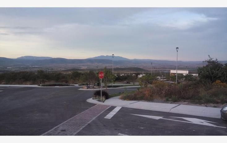 Foto de terreno habitacional en venta en  0, desarrollo habitacional zibata, el marqués, querétaro, 1996684 No. 08