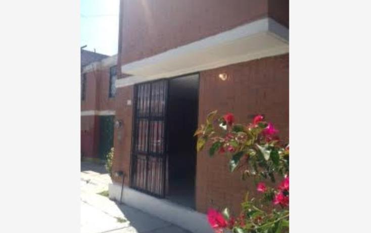 Foto de casa en venta en  0, desarrollo san pablo i, querétaro, querétaro, 1473207 No. 01