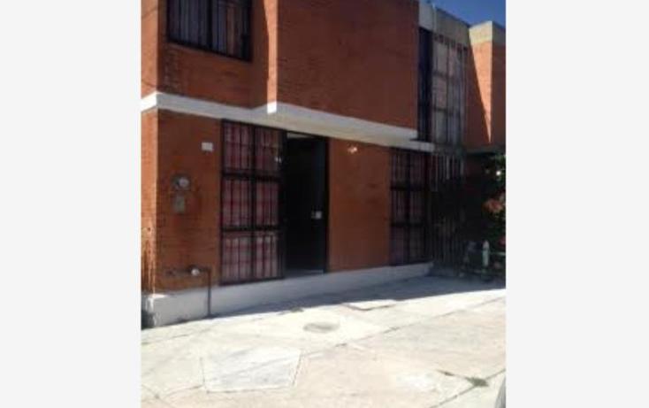 Foto de casa en venta en  0, desarrollo san pablo i, querétaro, querétaro, 1473207 No. 06