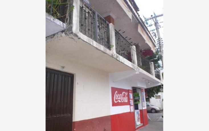 Foto de edificio en venta en  0, diaz ordaz, puerto vallarta, jalisco, 1544102 No. 15