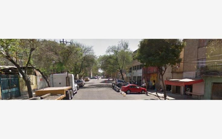 Foto de casa en venta en  0, doctores, cuauhtémoc, distrito federal, 1994504 No. 02