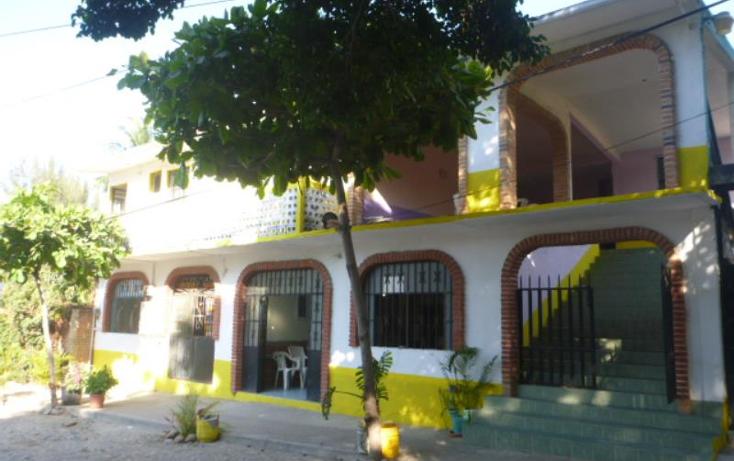Foto de casa en venta en  0, dorada, bahía de banderas, nayarit, 1544122 No. 09
