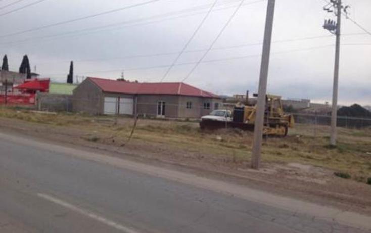 Foto de terreno comercial en venta en  0, ejido labor de terrazas, chihuahua, chihuahua, 1441321 No. 01