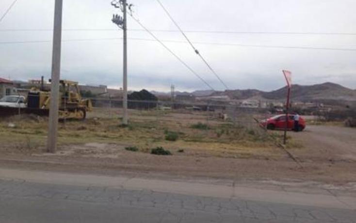 Foto de terreno comercial en venta en  0, ejido labor de terrazas, chihuahua, chihuahua, 1441321 No. 02
