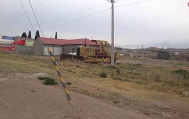 Foto de terreno comercial en venta en  0, ejido labor de terrazas, chihuahua, chihuahua, 1441321 No. 04
