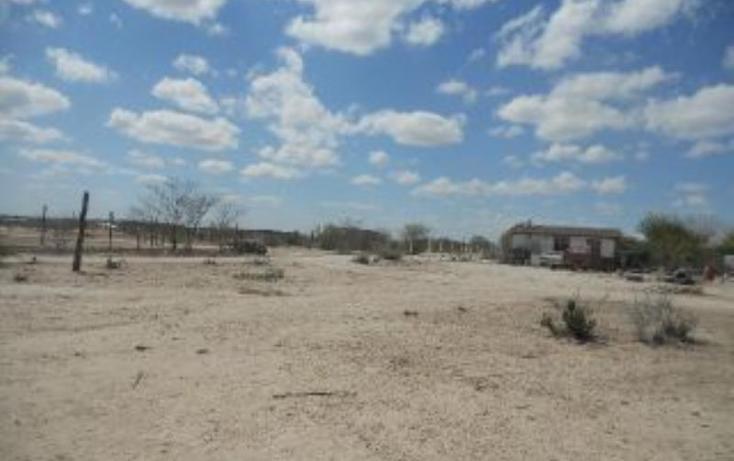 Foto de terreno habitacional en venta en  0, ejido piedras negras, piedras negras, coahuila de zaragoza, 883697 No. 03