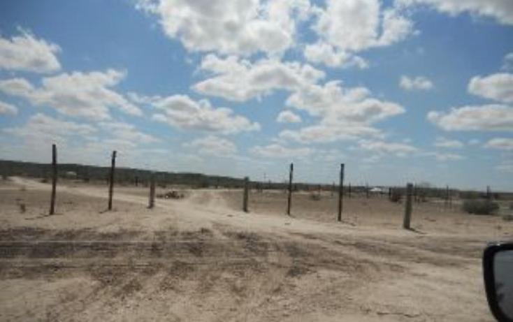 Foto de terreno habitacional en venta en  0, ejido piedras negras, piedras negras, coahuila de zaragoza, 883697 No. 07
