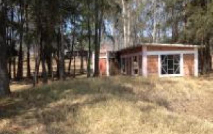 Foto de terreno habitacional en venta en  0, el abrojo, ixtapan de la sal, méxico, 1956960 No. 02