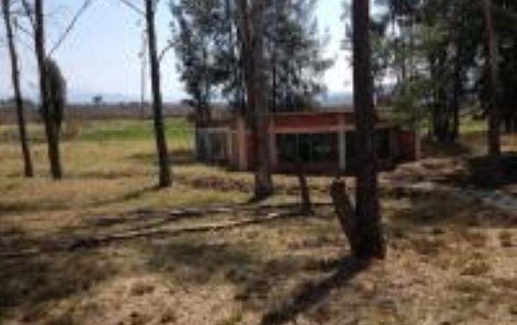 Foto de terreno habitacional en venta en  0, el abrojo, ixtapan de la sal, méxico, 1956960 No. 04