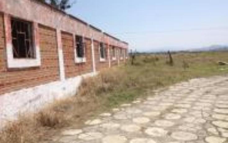 Foto de terreno habitacional en venta en  0, el abrojo, ixtapan de la sal, méxico, 1956960 No. 06