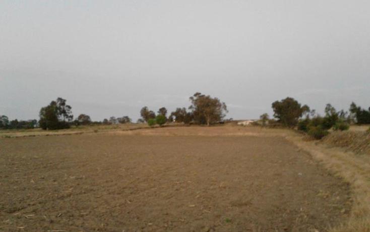 Foto de terreno habitacional en venta en  0, el apartadero, amealco de bonfil, querétaro, 1528220 No. 05