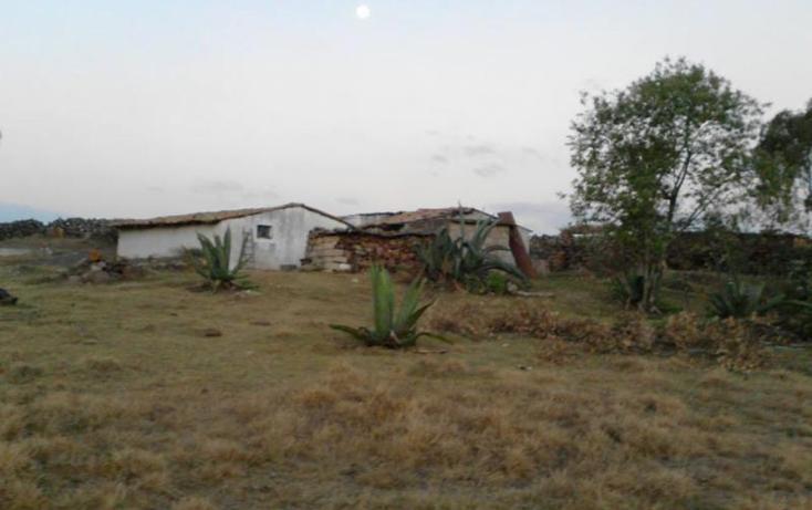 Foto de terreno habitacional en venta en  0, el apartadero, amealco de bonfil, querétaro, 1528220 No. 09