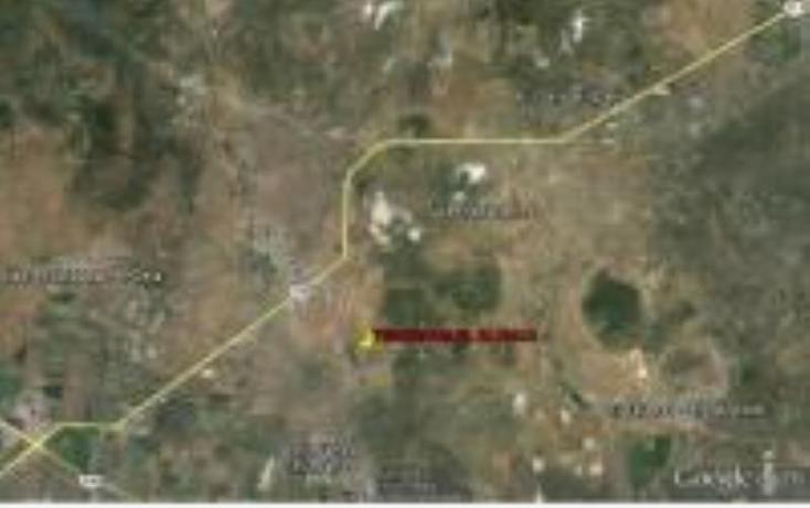 Foto de terreno comercial en venta en  0, el arroyito, col?n, quer?taro, 1622730 No. 02