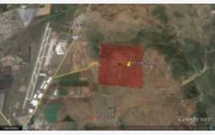 Foto de terreno comercial en venta en  0, el arroyito, colón, querétaro, 1671844 No. 01