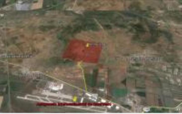 Foto de terreno comercial en venta en  0, el arroyito, colón, querétaro, 1671844 No. 02