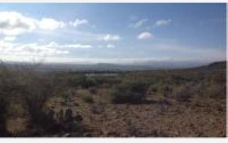 Foto de terreno comercial en venta en  0, el arroyito, colón, querétaro, 1671844 No. 03