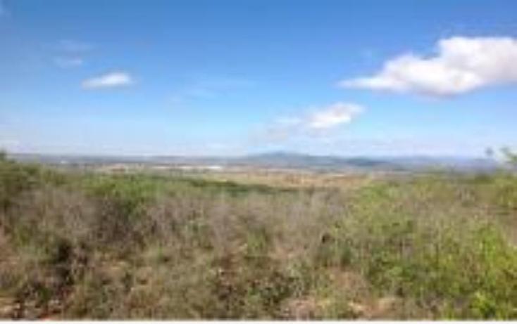 Foto de terreno comercial en venta en  0, el arroyito, colón, querétaro, 1671844 No. 05