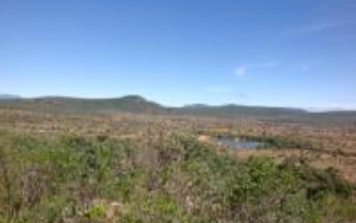 Foto de terreno comercial en venta en  0, el arroyito, colón, querétaro, 1671844 No. 06