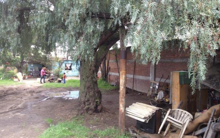 Foto de terreno habitacional en renta en  0, el campanario, atizapán de zaragoza, méxico, 1607414 No. 03