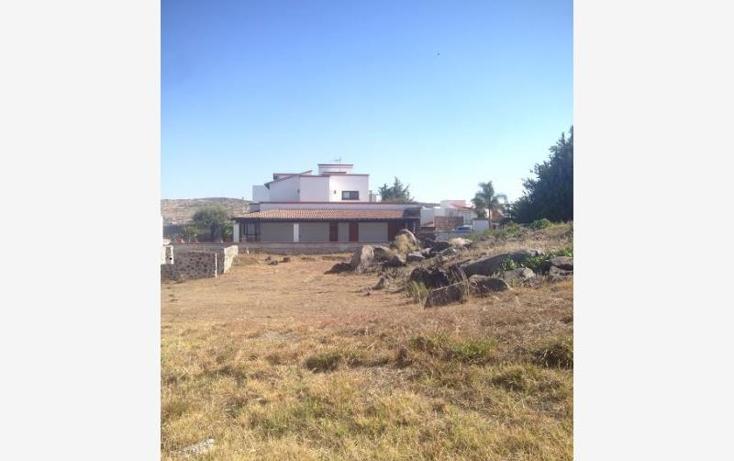 Foto de terreno habitacional en venta en  0, el campanario, quer?taro, quer?taro, 1622000 No. 02