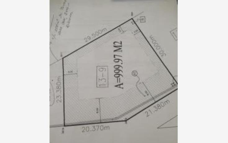 Foto de terreno habitacional en venta en  0, el campanario, quer?taro, quer?taro, 1622000 No. 03