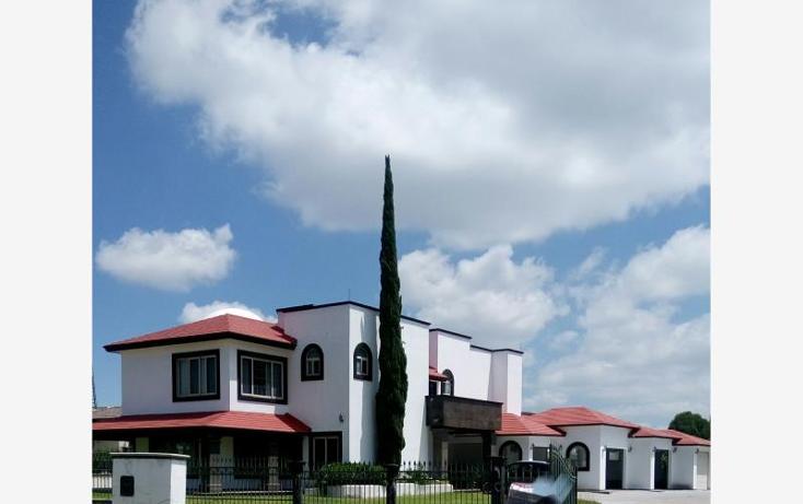Foto de casa en venta en numero disponible 0, el campanario, querétaro, querétaro, 2656637 No. 05