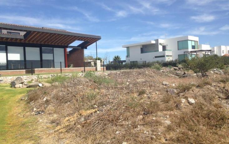 Foto de terreno habitacional en venta en  0, el campanario, querétaro, querétaro, 675385 No. 04