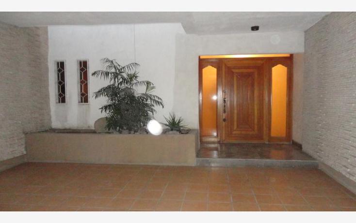 Foto de casa en venta en  0, el campestre, g?mez palacio, durango, 377823 No. 25