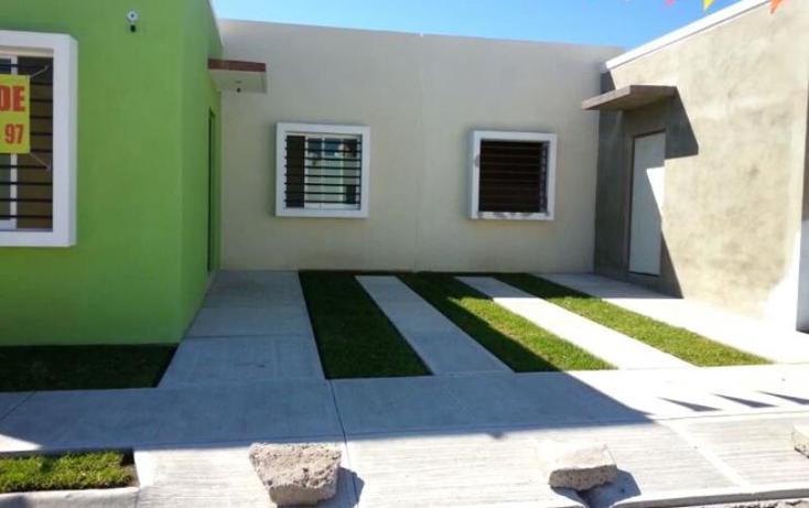 Foto de casa en venta en  0, el centenario, villa de ?lvarez, colima, 372348 No. 01