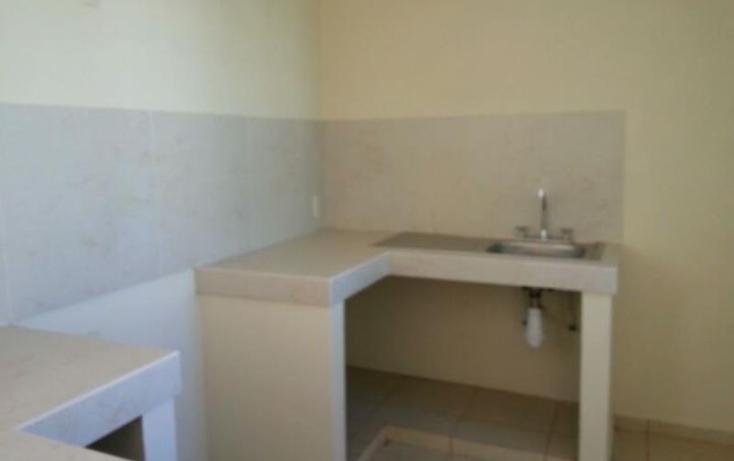 Foto de casa en venta en  0, el centenario, villa de ?lvarez, colima, 372348 No. 08