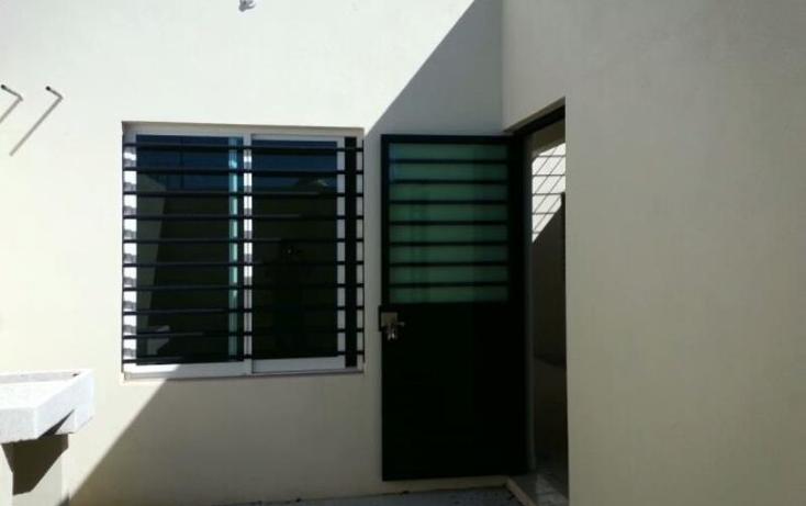 Foto de casa en venta en  0, el centenario, villa de ?lvarez, colima, 372348 No. 18