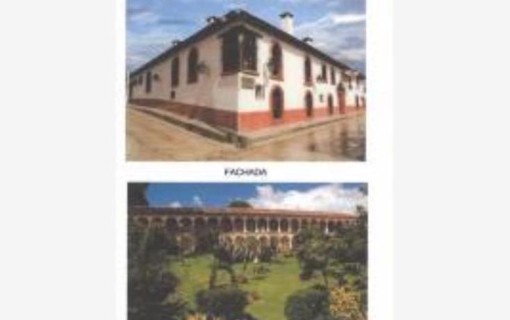 Foto de rancho en venta en ejercito nacional 0, el cerrillo, san cristóbal de las casas, chiapas, 1547552 No. 01