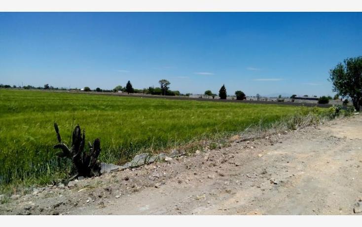 Foto de terreno habitacional en venta en  0, el chamizal, pedro escobedo, querétaro, 1764874 No. 02