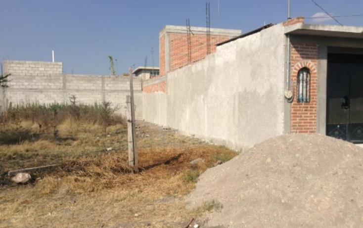 Foto de terreno habitacional en venta en  0, el colorado, el marqués, querétaro, 956019 No. 02