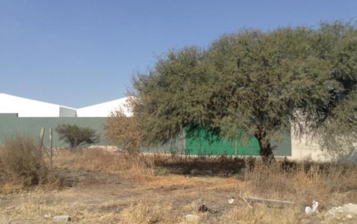 Foto de terreno habitacional en venta en  0, el colorado, el marqués, querétaro, 956019 No. 03