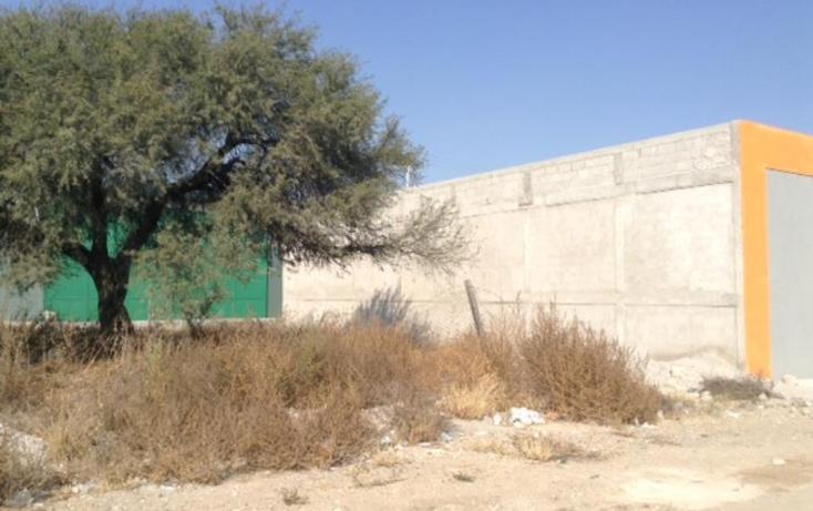 Foto de terreno habitacional en venta en  0, el colorado, el marqués, querétaro, 956019 No. 04