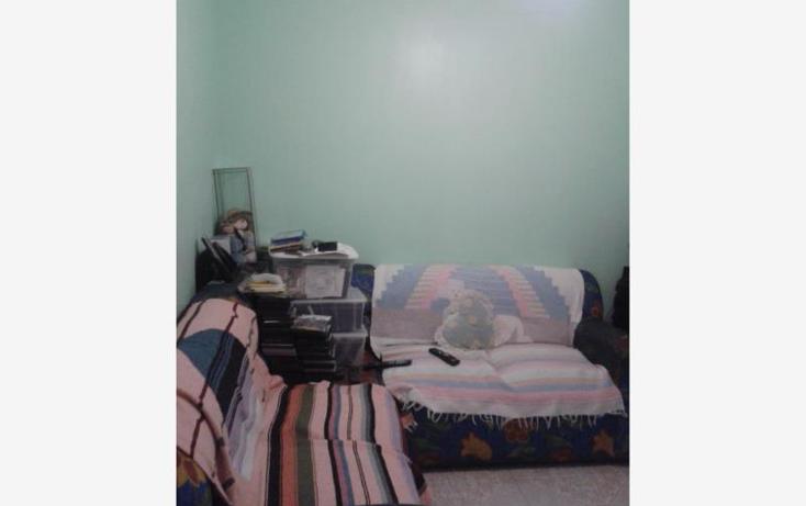 Foto de casa en venta en  0, el coyol, gustavo a. madero, distrito federal, 1633728 No. 02