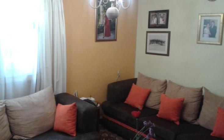 Foto de casa en venta en  0, el coyol, gustavo a. madero, distrito federal, 1633728 No. 03