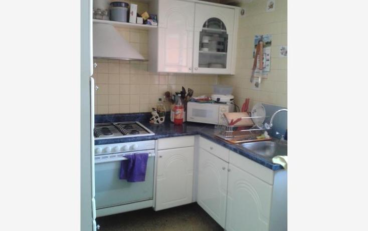 Foto de casa en venta en  0, el coyol, gustavo a. madero, distrito federal, 1633728 No. 04