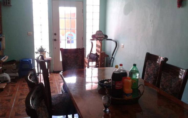 Foto de casa en venta en  0, el coyol, gustavo a. madero, distrito federal, 1633728 No. 05