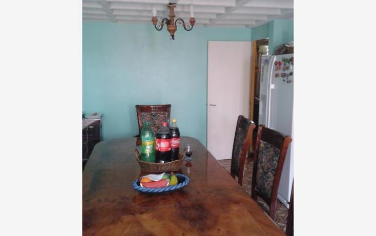 Foto de casa en venta en calle 307 0, el coyol, gustavo a. madero, distrito federal, 1633728 No. 06
