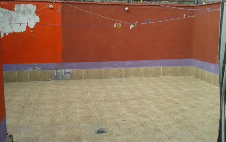 Foto de casa en venta en calle 307 0, el coyol, gustavo a. madero, distrito federal, 1633728 No. 07