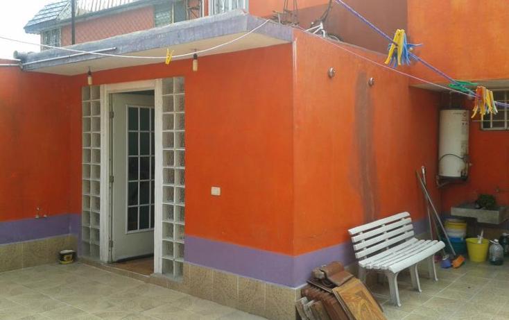 Foto de casa en venta en calle 307 0, el coyol, gustavo a. madero, distrito federal, 1633728 No. 08