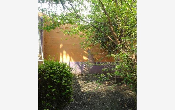 Foto de casa en venta en calle 307 0, el coyol, gustavo a. madero, distrito federal, 1633728 No. 09