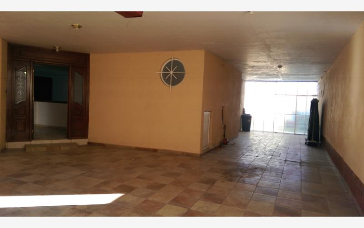 Foto de casa en venta en  0, el dorado 1a secci?n, aguascalientes, aguascalientes, 1161849 No. 02