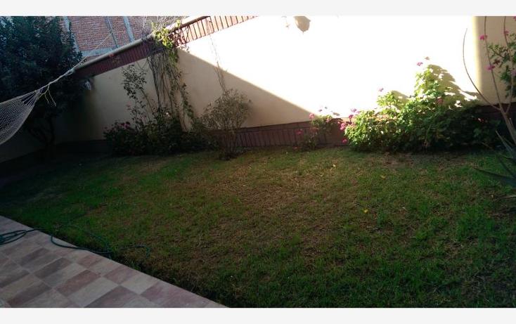 Foto de casa en venta en  0, el dorado 1a secci?n, aguascalientes, aguascalientes, 1161849 No. 14