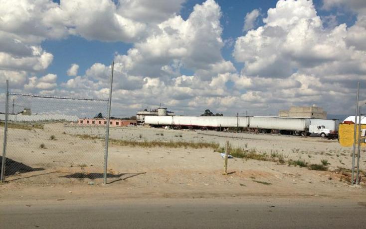 Foto de terreno comercial en venta en  0, el espino, otzolotepec, méxico, 784259 No. 03